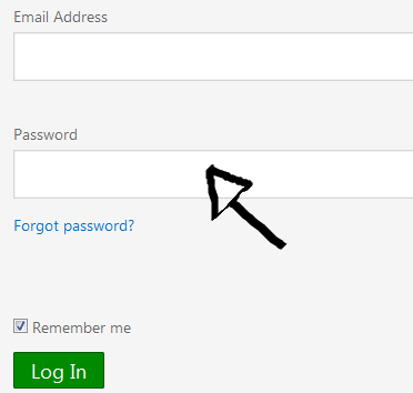 yammer sign in page step 2