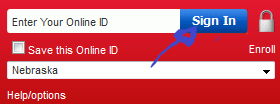 bank of america login step 3