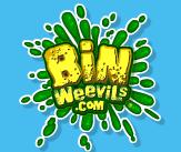 binweevils logo