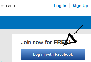myfitnesspal sign in with facebook