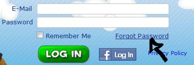 jumpstart password recovery
