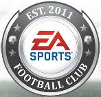 ea sports football club ultimate team logo
