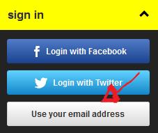 mtv com login step 3