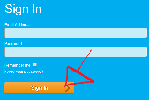 crashplan pro login step 3