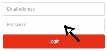 path login step 2